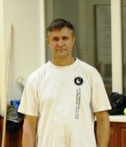 Sergey Gneushev. Seminar 9-11 of august